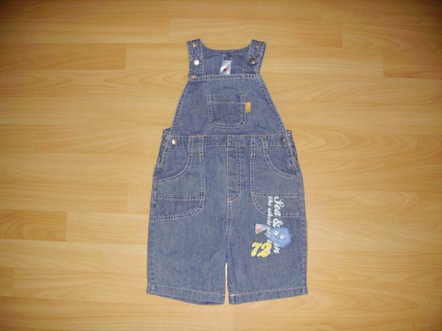 Kratke hlače c&a v 92 cena 4,50 eur