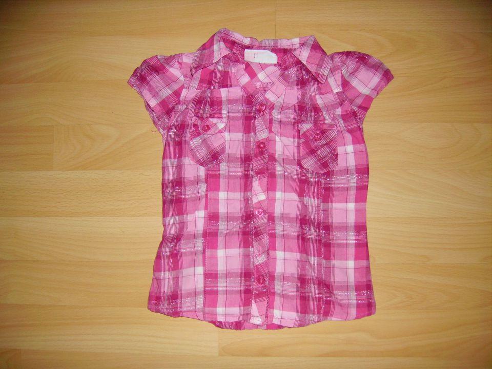srajčka za punčko M4 POKITO v 116 cena 2 eur