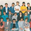 Zootehničari 3c razred poljoprivredne škole Vukovar 1988 Damir Plavšić Melita Janić