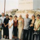 Zootehničari proslava 13 godina mature Vukovar proljeće 2002. Damir Plavšić