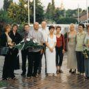 Zootehničari proslava 13 godina mature Vukovar proljeće 2002. Damir Plavšić c