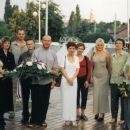 Zootehničari proslava 13 godina mature Vukovar proljeće 2002. Damir Plavšić d