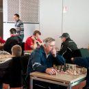šah občinsko člansko 2011