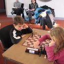 šah občinsko člansko 2012