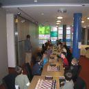 šah občinska liga 2013 poskusni