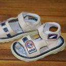 sandalčki, velikost 20, 4€