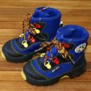 zimski čevlji, velikost 22, 5€