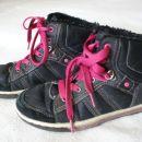 dekliški zimski čevlji Fake, št. 35, 8€
