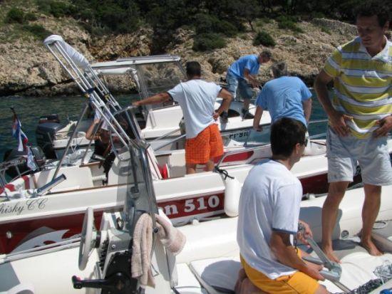 Ruta morjeplovec 2010 - foto
