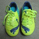 Puma nogometni čevlji velikost 28