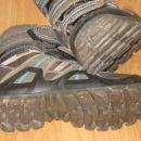 otroški škornji Geox št.28