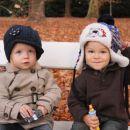 Otroške kape