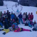 Počitniški tabor Bodental 2015