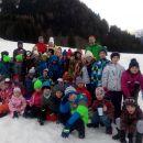 Počitniški tabor Bodental 2017