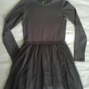 Benetton obleka 128