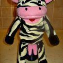 ročna luitka -krava