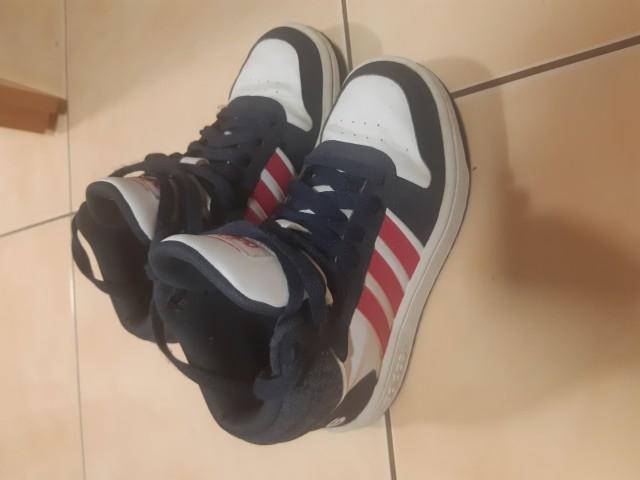 Otroška obutev - foto