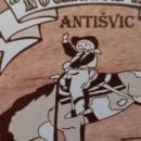 ANTIŠVIC NOGAVICE, NOGAVICE AST