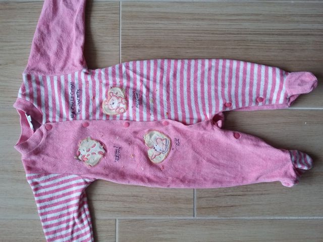Pižamica št.68 (6mes) Nuit d