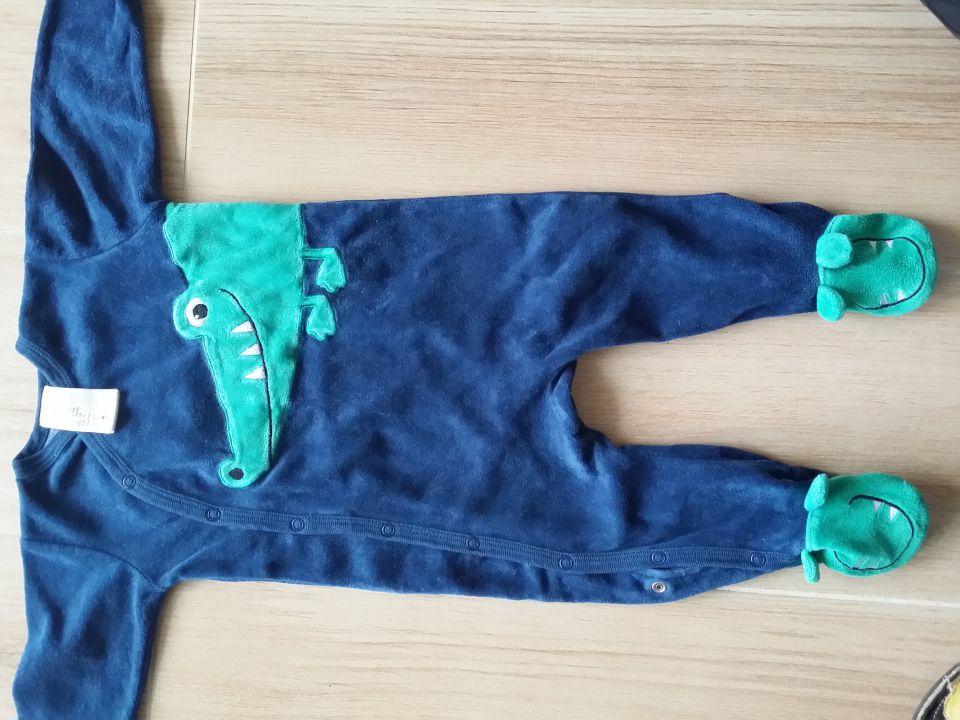 HM pižamica št.74