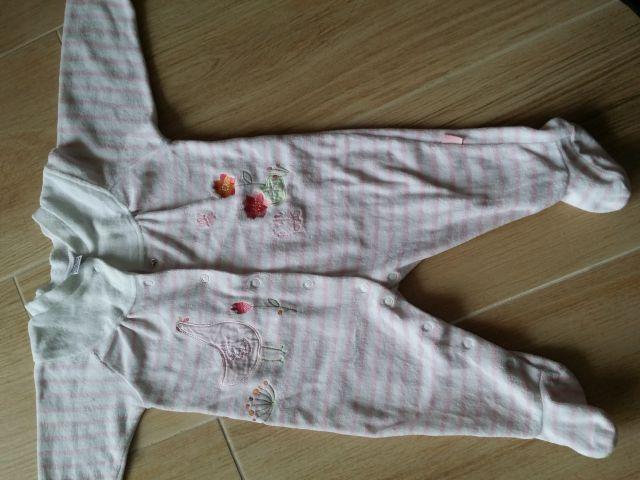 Pižamica št.Absorba 74 (manjša št....bolj št.68)