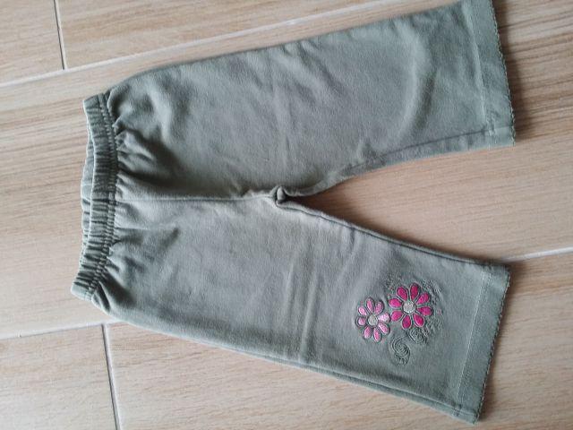Trenirka hlače št.62, Bali (nošena kot 68)