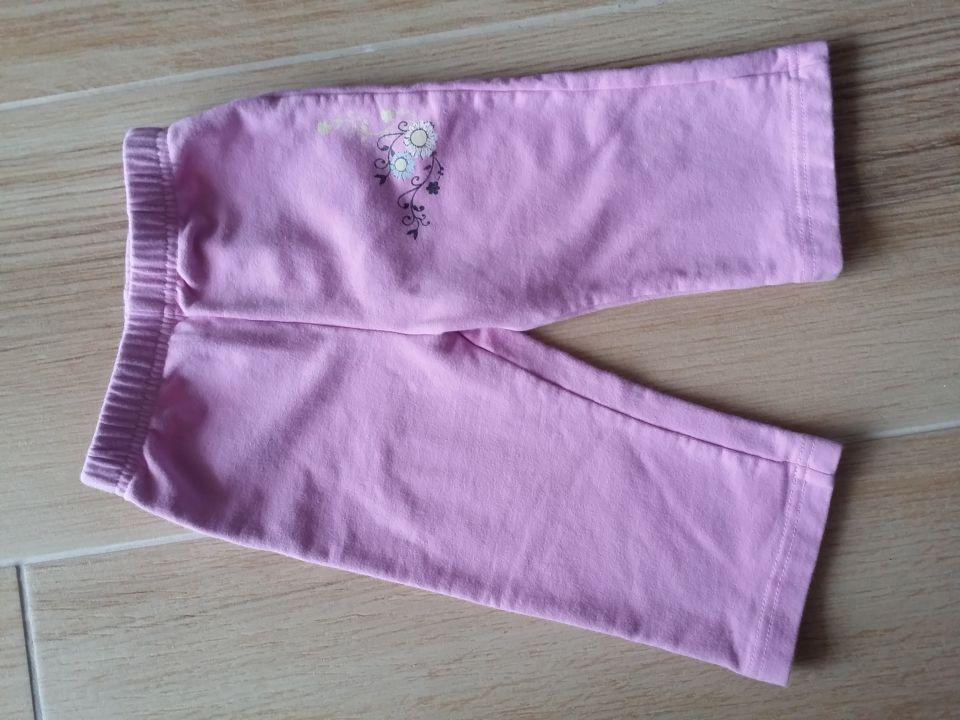 trenerka hlače Bali št.62 (nošene kot 68)