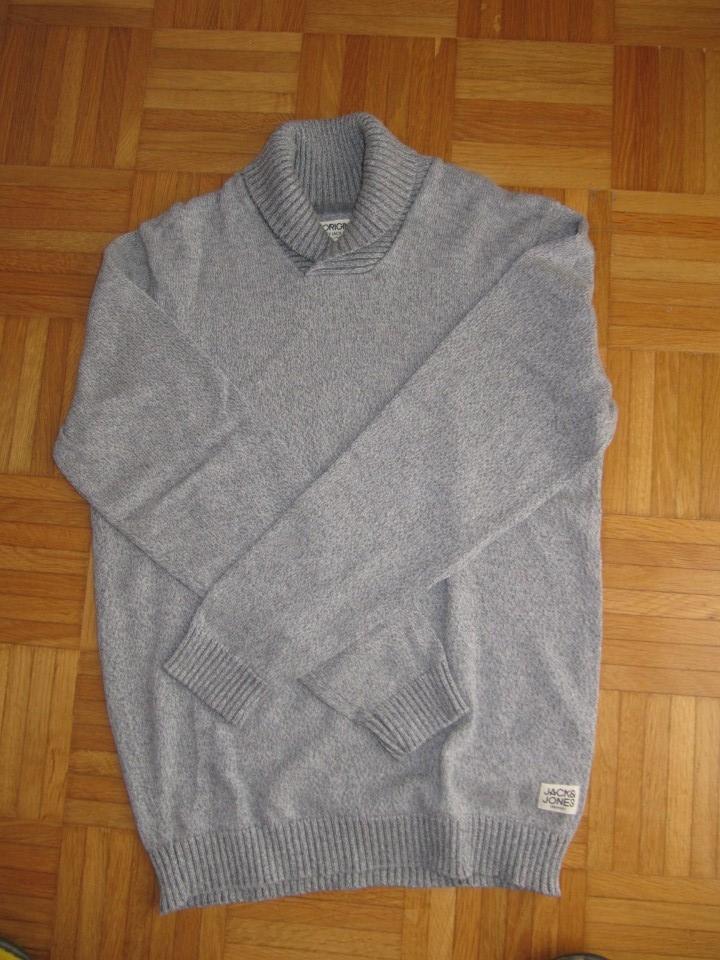 pulover JACK&JONES, velikost S
