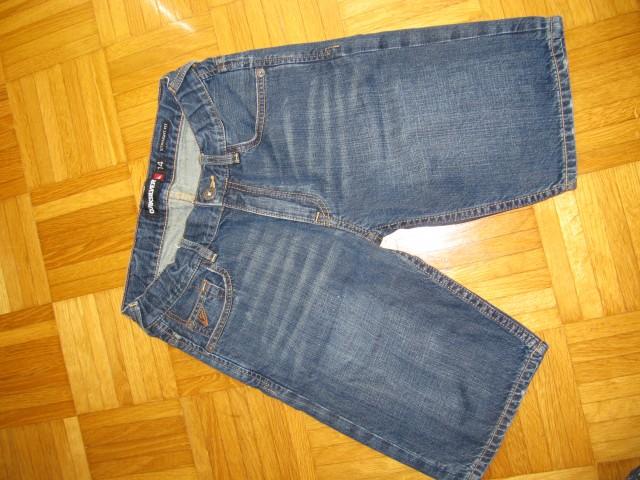 Kratke hlače quicksilver, št.14