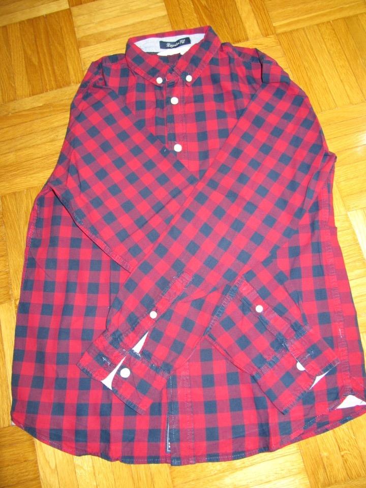 srajca, hm, št. 158