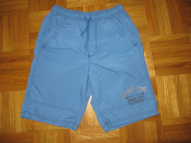 Kratke hlače S Oliver, št.152