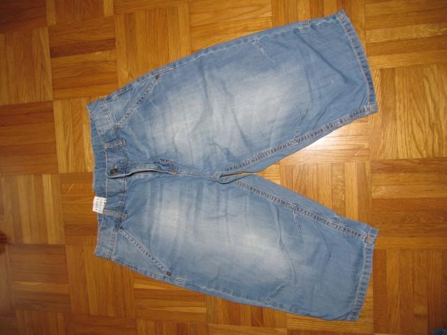 Kratke hlače benetton, 2XL, št.160