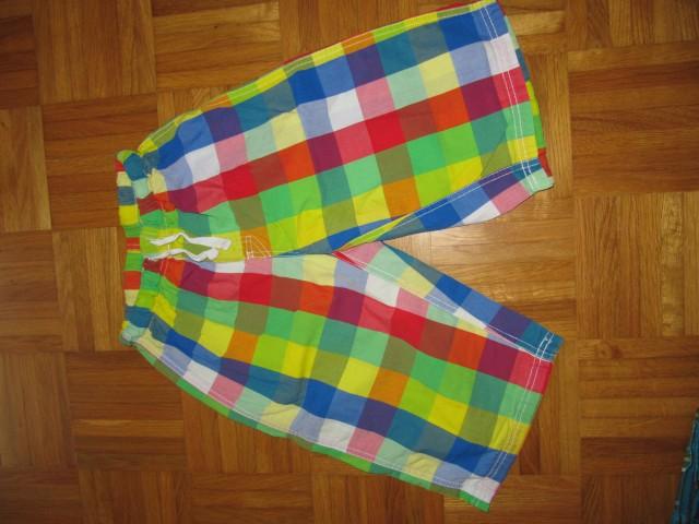 Kratke hlače hm 146-152