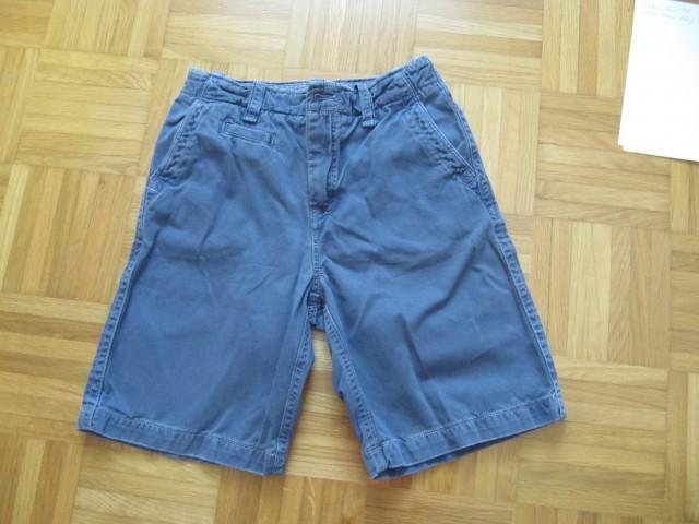 Kratke hlače GAP regular, št.10