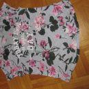 kratka majica, h&m, 146-152