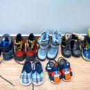 **obutev za fantka 20-21**