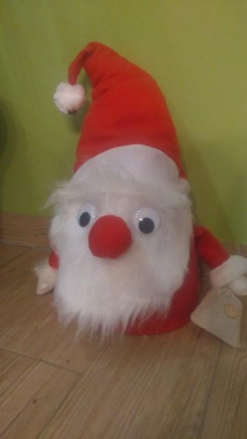 Božiček - foto