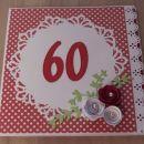 Voščilnice za 60 let