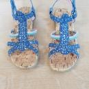 Sandalce, št. 33; cena 3 €