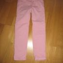 Podložene zimske hlače C&A 122; cena  4 €