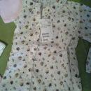 nova srajčka, z etiketo, hm št, 86, 5€