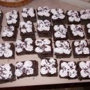 makove rezine s čokolado