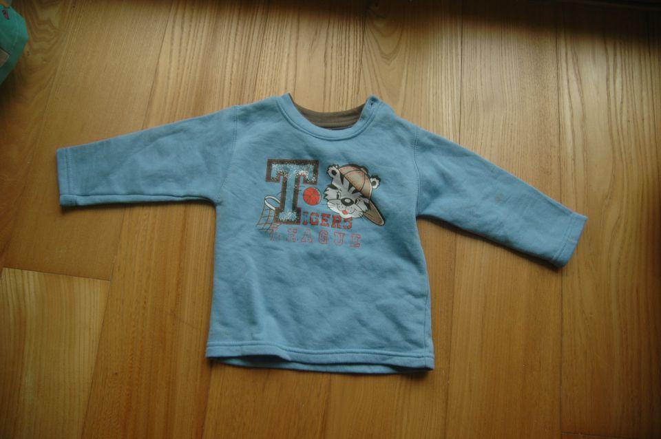 pulover86, nenošen, 3 eur