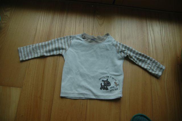 Flis pulover 86/92, 2 eur