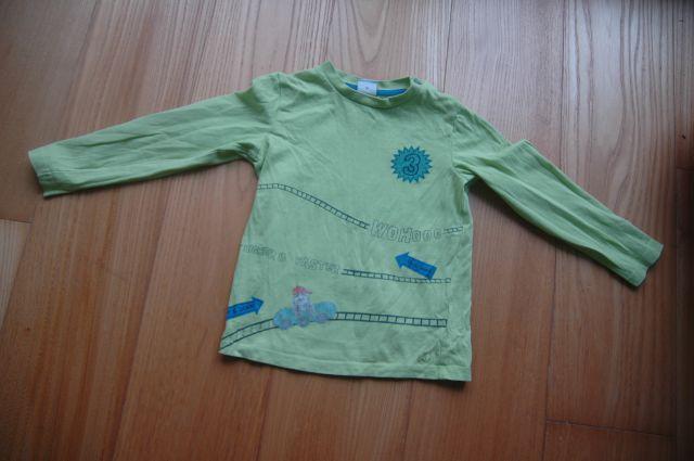 Majica soliver 92 2 eur