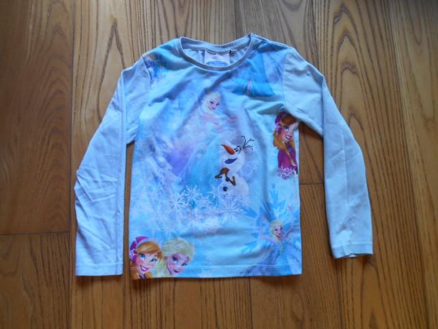 Majica Disney, Elsa, 122-128, 3 eur