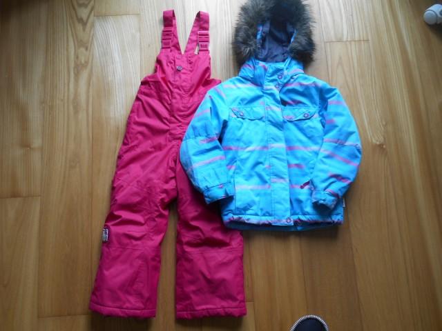 Bunda in hlače Etirel 116