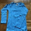 Majica z dolgimi rokavi - Nenošeno, neoprano!