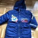 Fireman Sam - Gasilec Samo