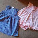 H&M in Mothercare oblekici 74 lepo ohranjeni 8€